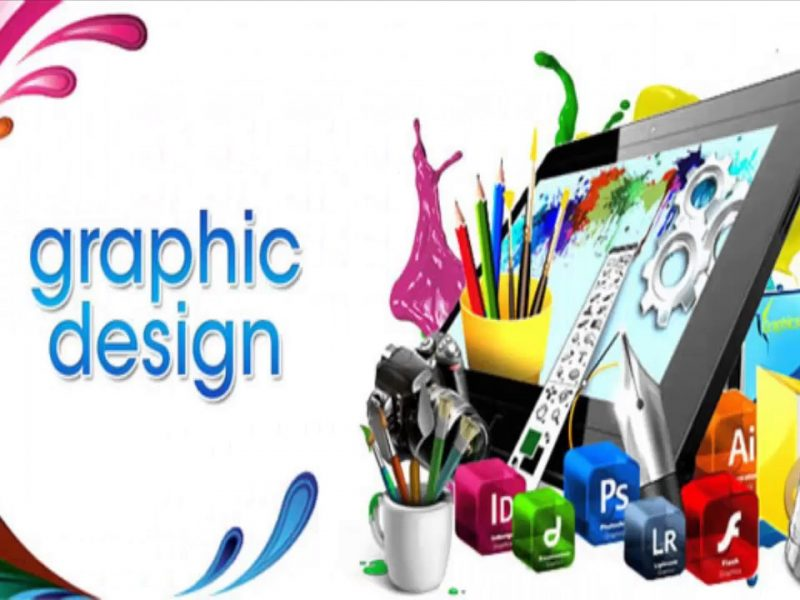 Graphic Design: New Trends And Forecasts
