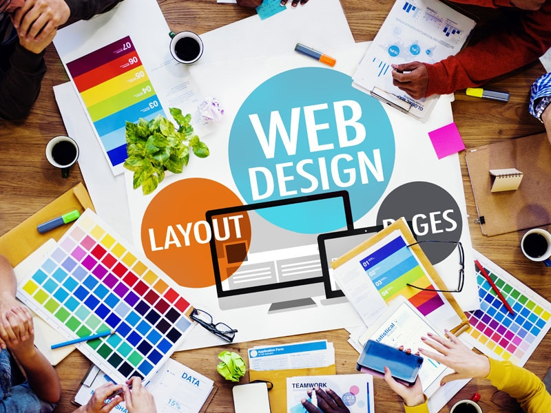 Most Common Errors In Web Design
