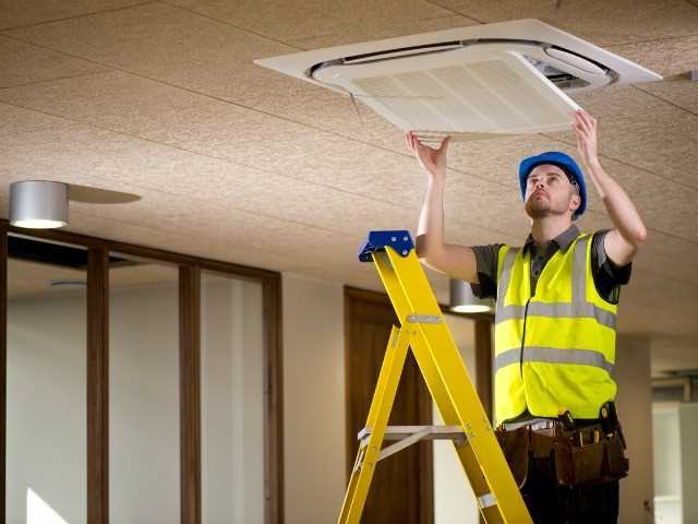 Basic Air Conditioning Repair And Maintenance Tips