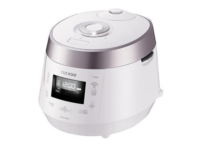 The Modern Equivalent of Rice Cookers