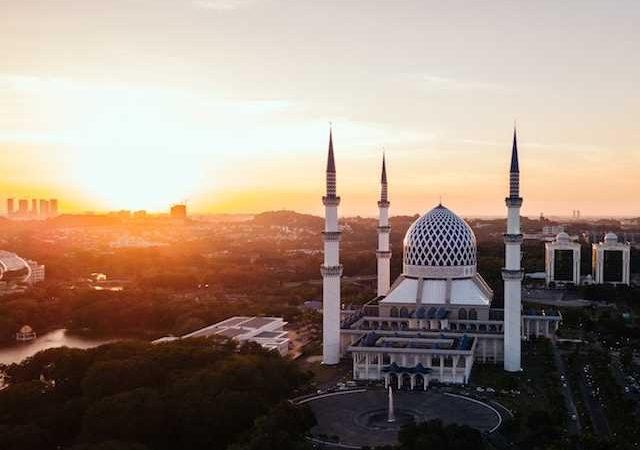 Malaysia Travel Guide – Mount Kinabalu Sabah