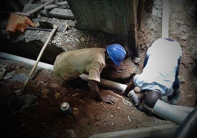 The Art Of Plumber Training
