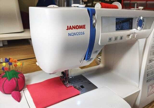 How To Choose Sewing Machines