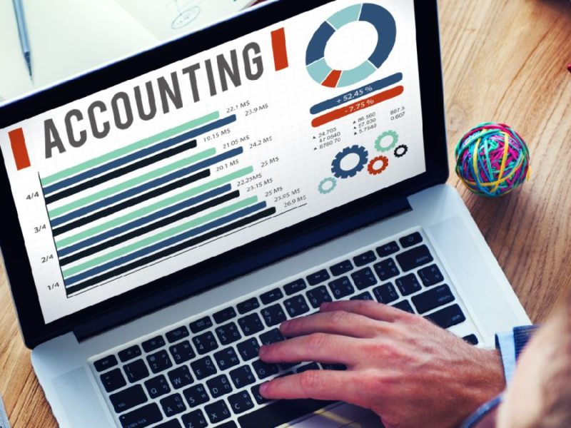 Solve Your Accounting Problems