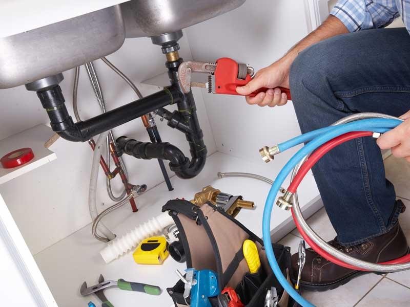 Choose A Commercial Plumbing Company