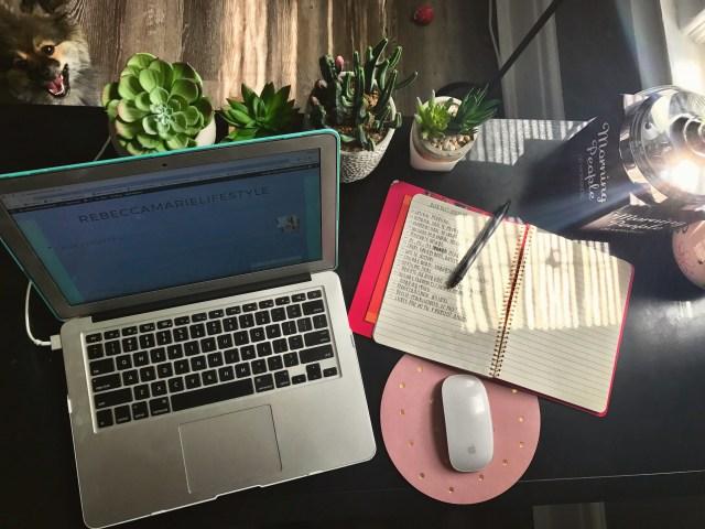 Boosting Work Productivity
